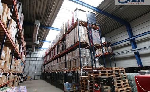 Pronájem skladovacích prostor, 1000 m², Odolena Voda, okres Praha-východ