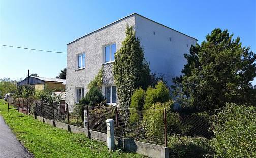 Prodej domu 200 m² s pozemkem 1190 m², Tichá, Rokycany