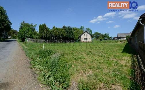 Prodej stavební parcely, 1092 m², Zbizuby, okres Kutná Hora