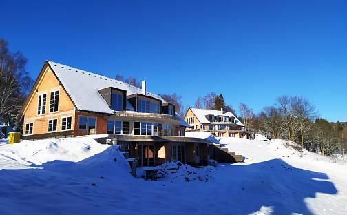 Prodej bytu 3+kk, 96 m², Říčky v Orlických horách, okres Rychnov nad Kněžnou