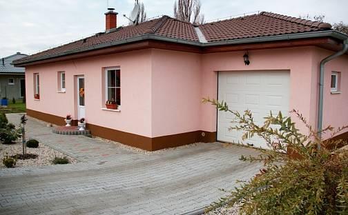 Prodej domu 96 m² s pozemkem 543 m², Horoměřice, okres Praha-západ