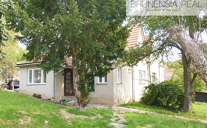 Pronájem domu 94 m² s pozemkem 665 m², Podemlýn, Lelekovice, okres Brno-venkov
