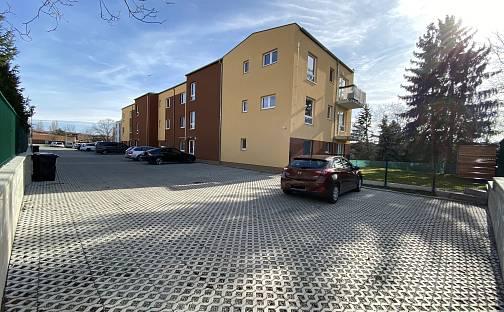 Prodej bytu 4+kk, 108 m², Praha 6