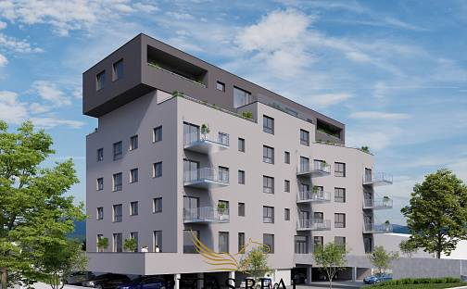 Prodej obchodních prostor 163m², Tyršova, Kuřim, okres Brno-venkov