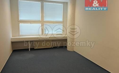 Pronájem kanceláře, 19 m², Ostrava - Hrabová