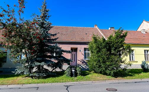 Prodej domu s pozemkem 530 m², Jemelkova, Brno - Starý Lískovec