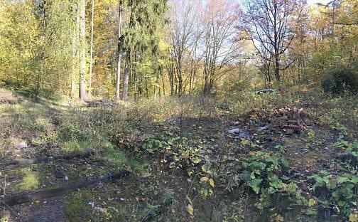 Prodej pozemku, 814 m², Nižbor - Žloukovice, okres Beroun