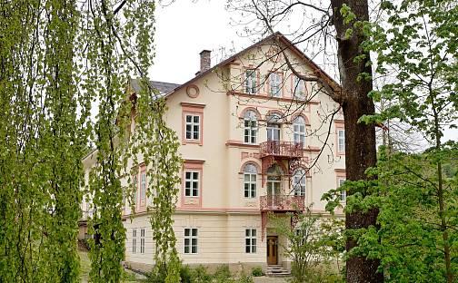Prodej bytu 2+1, 87 m², Lesní, Janské Lázně, okres Trutnov