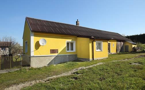 Prodej domu 166m² s pozemkem 600m², Nekmíř, okres Plzeň-sever