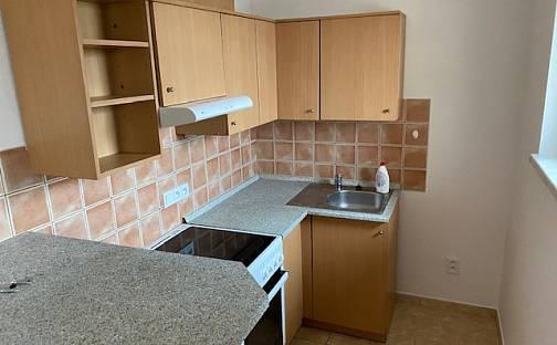 Pronájem bytu 1+kk, 35 m², Kyselovská, Olomouc
