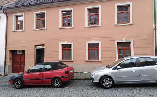 Prodej domu 212 m² s pozemkem 358 m², Husova, Prachatice - Prachatice I