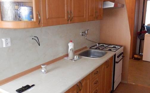 Pronájem bytu 2+1, 65 m², Sokolov