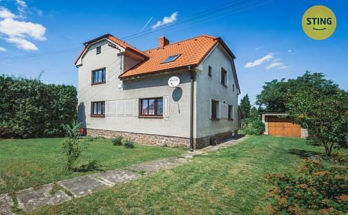 Prodej domu 300 m² s pozemkem 941 m², Obránců míru, Řečany nad Labem, okres Pardubice