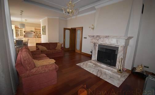 Prodej bytu 3+kk, 116 m², Krále Jiřího, Karlovy Vary