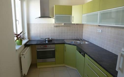 Pronájem bytu 2+kk, 51 m², Londýnská, Praha 2 - Vinohrady