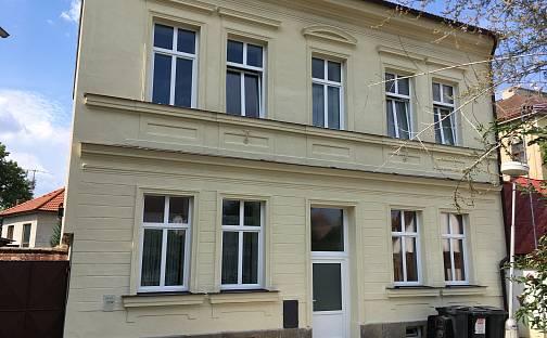 Pronájem bytu 1+kk, 25 m², Jana Roháče z Dubé, Čáslav - Čáslav-Staré Město, okres Kutná Hora