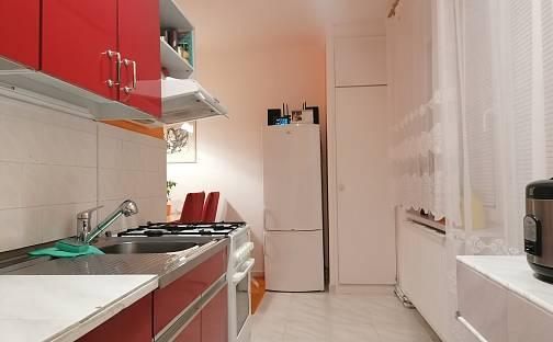 Prodej bytu 3+1 70m², Nerudova, Moravská Třebová - Předměstí, okres Svitavy