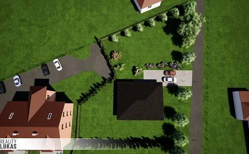 Prodej stavebního pozemku, 1434 m²