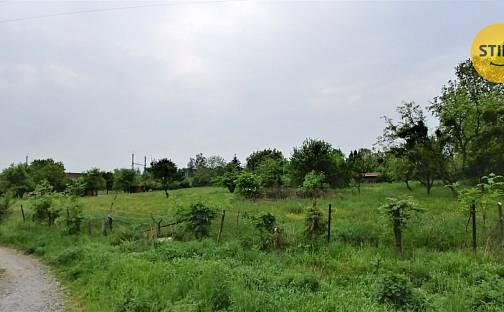 Prodej stavebního pozemku, 4772 m², Suchdol nad Odrou, okres Nový Jičín