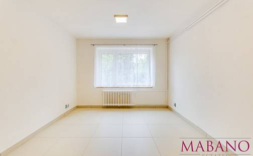Pronájem bytu 1+1, 32 m², K jezeru, Praha 4 - Háje