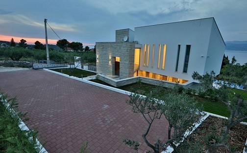 Prodej domu 300 m² s pozemkem 840 m², Polská, Praha 2 - Vinohrady