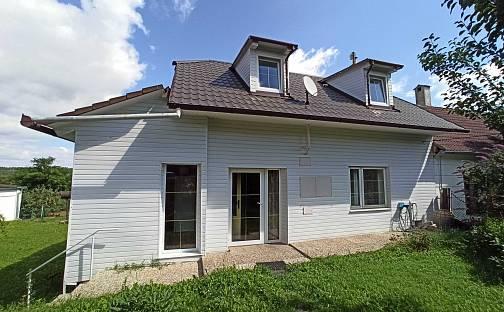 Prodej domu 101m² s pozemkem 504m², Čermákovice, okres Znojmo