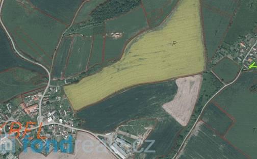 Prodej stavebního pozemku, 90 m², Kbel, okres Plzeň-Jih