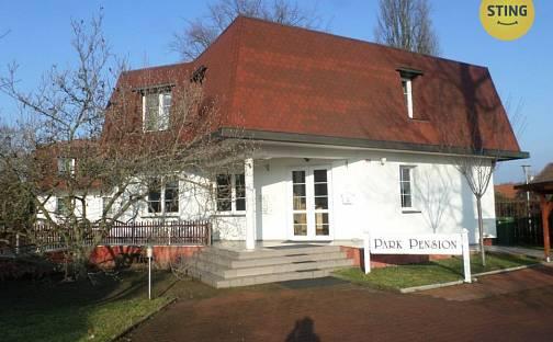 Prodej ubytovacího objektu, 488 m², Lidická, Benátky nad Jizerou - Benátky nad Jizerou II, okres Mladá Boleslav