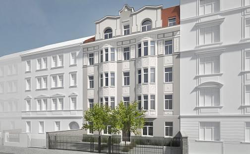 Rezidence Grafická 14, Grafická, Praha 5