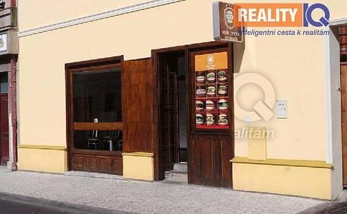 Pronájem restaurace, 52 m², Louny