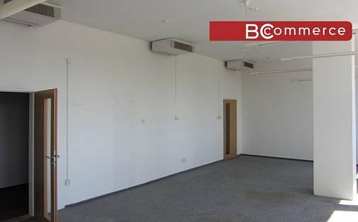 Pronájem kanceláře, 160 m², Brno - Žabovřesky