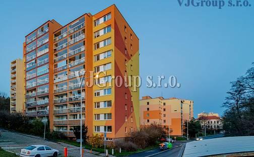 Prodej bytu 4+1 82m², Aubrechtové, Praha 10 - Záběhlice