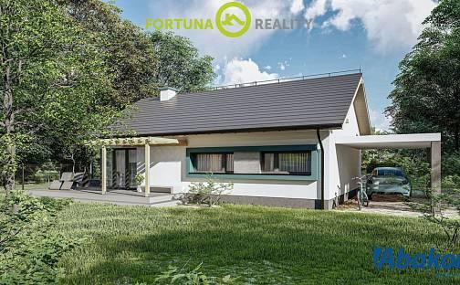 Prodej domu 84m² s pozemkem 1m², Havířov, okres Karviná