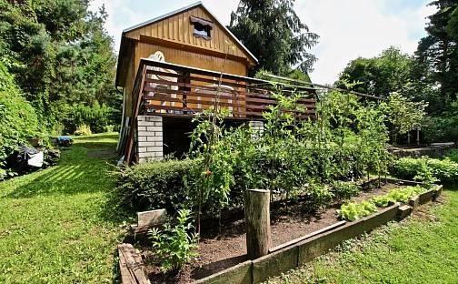 Prodej chaty/chalupy s pozemkem 600 m², Škvorec, okres Praha-východ