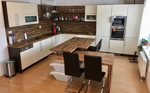 Pronájem bytu 2+kk, 76 m², Rubínová, Liberec - Liberec VI-Rochlice