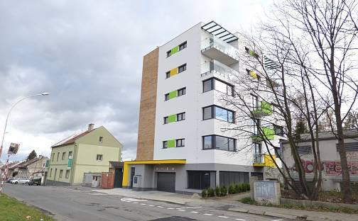 Bytový dům Kladno, Milady Horákové 3302, Kladno
