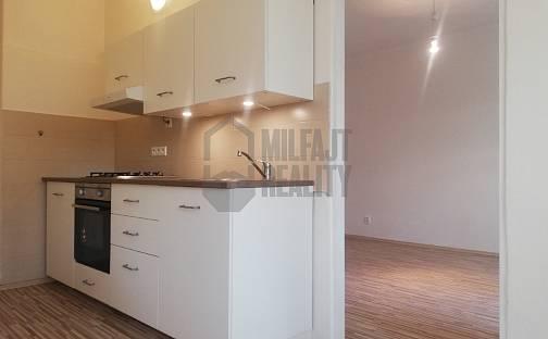 Pronájem bytu 2+kk, 45 m², Metelkova, Liberec - Liberec II-Nové Město