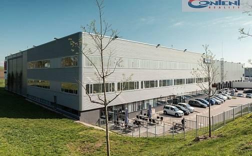 Pronájem výrobních prostor, 5401 m², K Letišti, Šlapanice, okres Brno-venkov