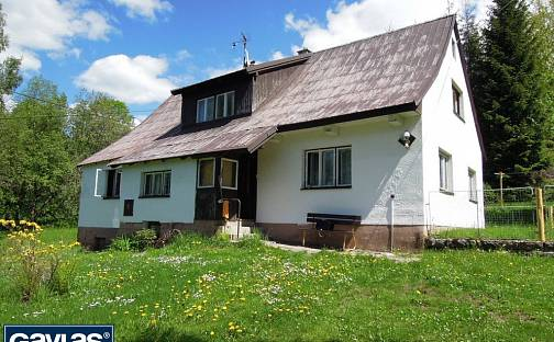 Prodej domu 150 m² s pozemkem 3567 m², Kořenov - Příchovice, okres Jablonec nad Nisou