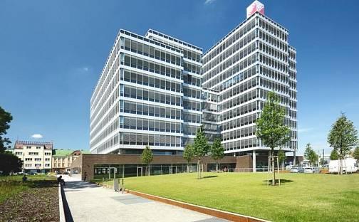 Pronájem kanceláře, 15 m², 28. října, Ostrava - Moravská Ostrava
