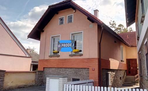 Prodej domu s pozemkem 770 m², Havlíčkova, Suchdol nad Lužnicí, okres Jindřichův Hradec