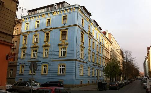 Prodej bytu 2+kk, 38 m², Zikmunda Wintra, Plzeň - Jižní Předměstí