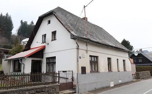 Prodej domu 130 m² s pozemkem 484 m², Mladkov, okres Ústí nad Orlicí