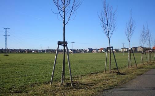 Prodej stavební parcely, 3042 m², Jirny, okres Praha-východ