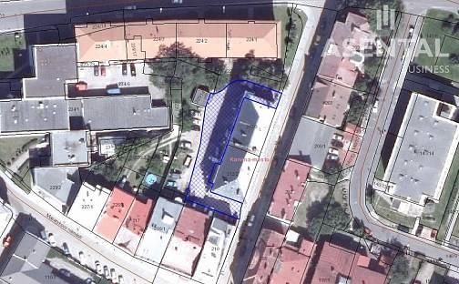 Prodej pro komerční účely, 589 m², Svatováclavská, Karviná - Fryštát