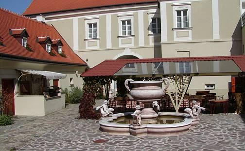 Prodej restaurace, 390 m², Náměstí, Vranov nad Dyjí, okres Znojmo