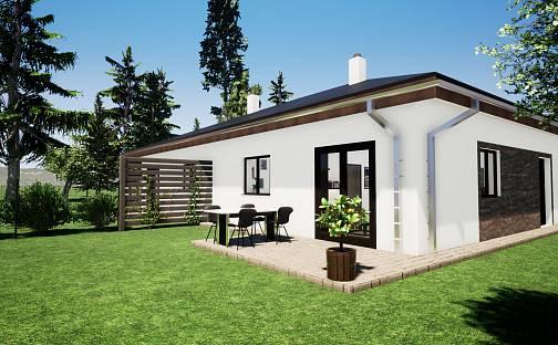 Prodej domu 90m² s pozemkem 665m², Dobrá, okres Frýdek-Místek