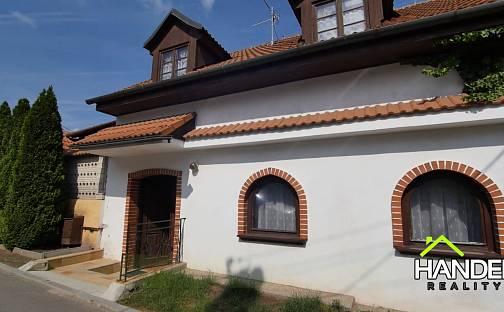 Prodej domu 118 m², Medlov, Moravská Nová Ves