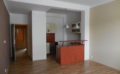 Pronájem bytu 2+kk, 50 m², Dubská, Teplice