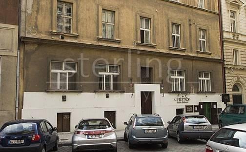 Prodej domu 1373 m² s pozemkem 415 m², Náplavní, Praha 2 - Nové Město